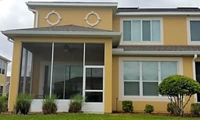 Building, 14141 Mahogany Ave, 0