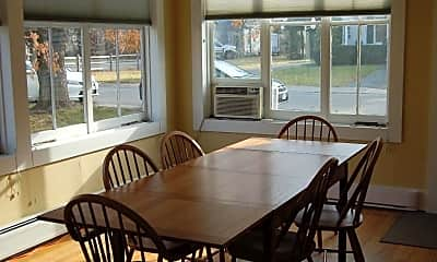 Dining Room, 32 Mahaiwe St, 2