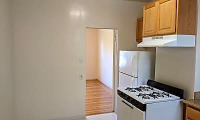 Kitchen, 1040 Cole St, 1