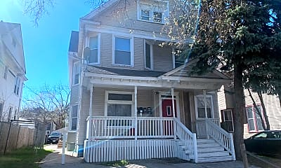 Building, 3040 Park Ave, 1