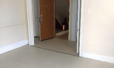 Bedroom, 51 Kingston Ave, 2