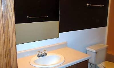 Bathroom, 1202 Mormon Trek Blvd, 2