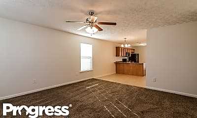 Living Room, 2816 Painted Pony Dr, 1