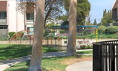 Corona Park, 2
