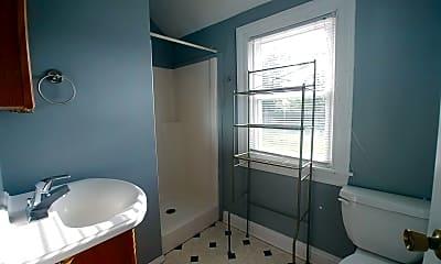 Bathroom, 311 E 10th St, 2