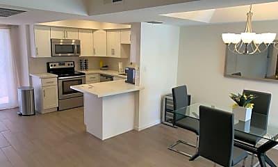 Kitchen, 9460 N 92nd St 120, 1