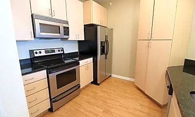 Kitchen, 423 Fountain View, 1