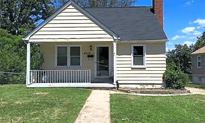 Building, 4502 Willshire Ave, 0