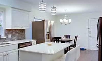 Kitchen, 5043 W Cornelia Ave 1, 2
