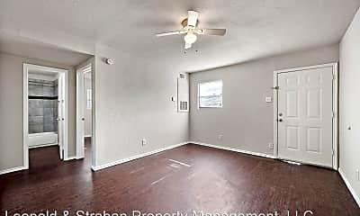 Bedroom, 2318 Rosalee St, 1