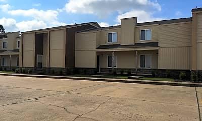 Pavilion place apartments, 0