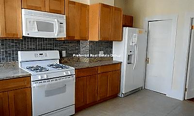 Kitchen, 66 Clifford St, 0