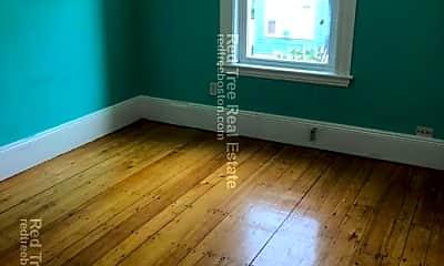Living Room, 59 Pontiac St, 1