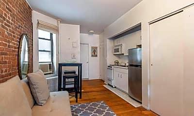 Kitchen, 223 Sullivan St 4C, 2