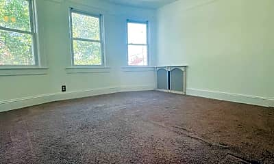 Living Room, 220-07 99th Ave 2ND, 2