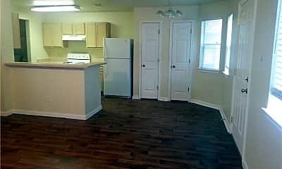 Kitchen, 899 Sagewood Trail, 1