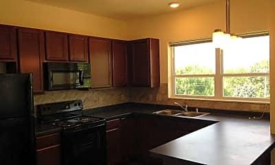 Granite Ridge Apartments, 1