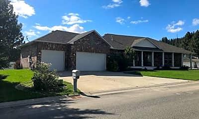 Building, 5717 N Vista Grande Dr, 0