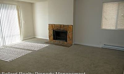 Living Room, 2038 NW 58th St, 1