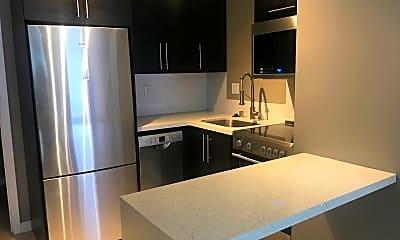 Kitchen, 4720 Hawley Blvd, 1