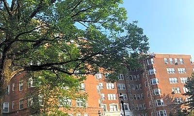 Rockcliffe Apartments, 2