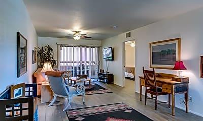 Living Room, 12212 N Paradise Village Pkwy W 204, 0