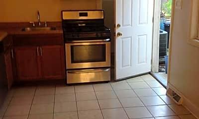 Kitchen, 161 S 17th St, 1
