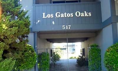 Los Gatos Oaks Apartments, 0