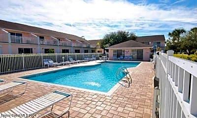 Pool, 125 Escambia Ln 307, 2