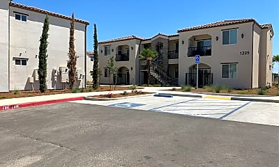 Montecito Apartments Homes, 0