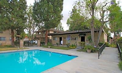 Pool, Garden Villas, 0