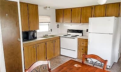 Kitchen, 9401 N 10th St 1-36, 1