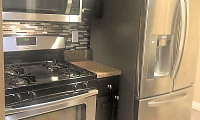 Kitchen, 11614 Dawn St, 1