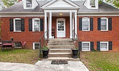 Building, 908 Prospect St, 0