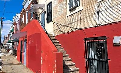 Building, 1638 S 6th St 1-B, 1