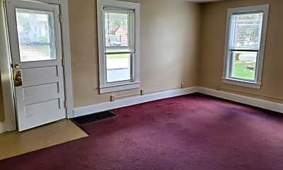 Bedroom, 1327 S Carroll Ave, 2