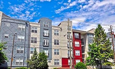 Building, 433 Highland Avenue Northeast Unit #1, 1