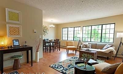 Dining Room, Granite Peaks LLC 3907 65th Avenue, 1