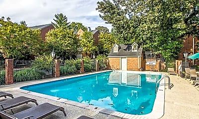 Pool, 255 Westchase Dr, 2