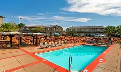 Pool, 370 W Buena Vista Blvd, 1