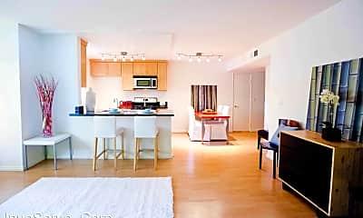 Living Room, 5907 Monterey Rd, 0