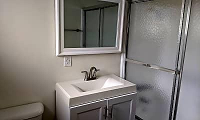 Bathroom, 18891 Delaware St, 2