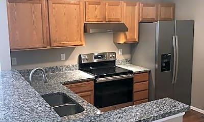 Kitchen, 3142 E 106th Pl, 1