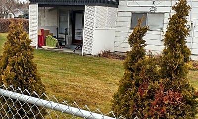 Community Signage, 3517 W 1st Ave, 2