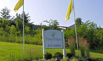 Landscaping, Vista Pointe Apartments, 0