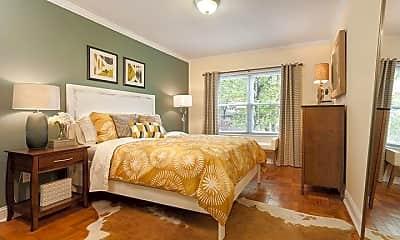 Bedroom, 46 Gerry Rd, 2