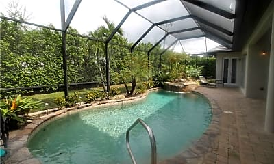 Pool, 649 Bow Line Dr, 2