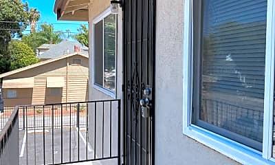 Patio / Deck, 401 S Birch St, 1