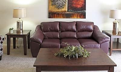 Living Room, River Falls, 1