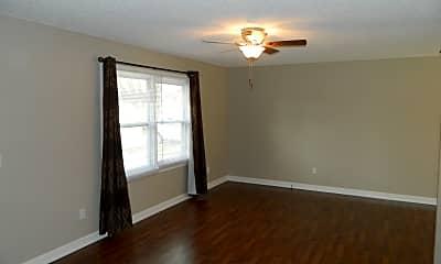 Bedroom, 200 NE 7th Court, 1